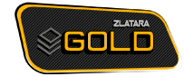 Investiciono zlato-prodaja investicionog zlata Logo